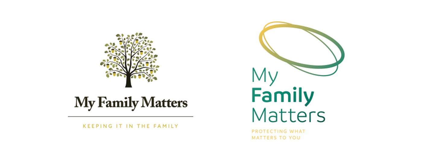 Creating Longevity for Family Law Brand, My Family Matters