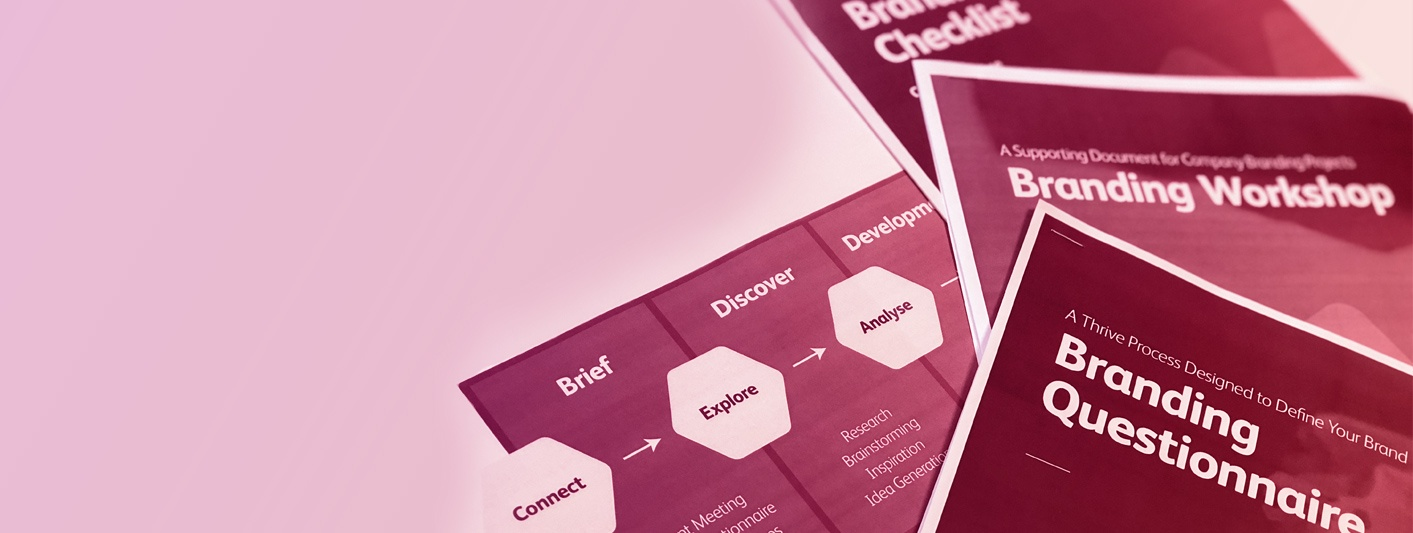Define Your Brand - Outlining the Branding Process for UK SMEs