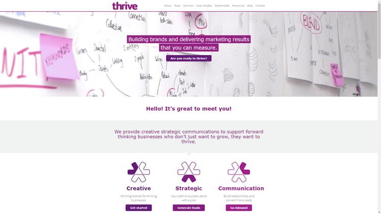 thrive-2014