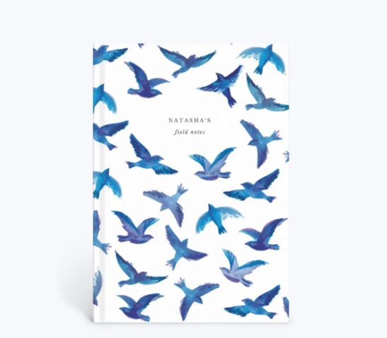 papier-bluebirds