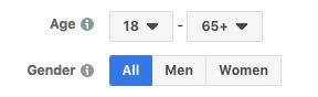 Facebook Ads Age_Gender